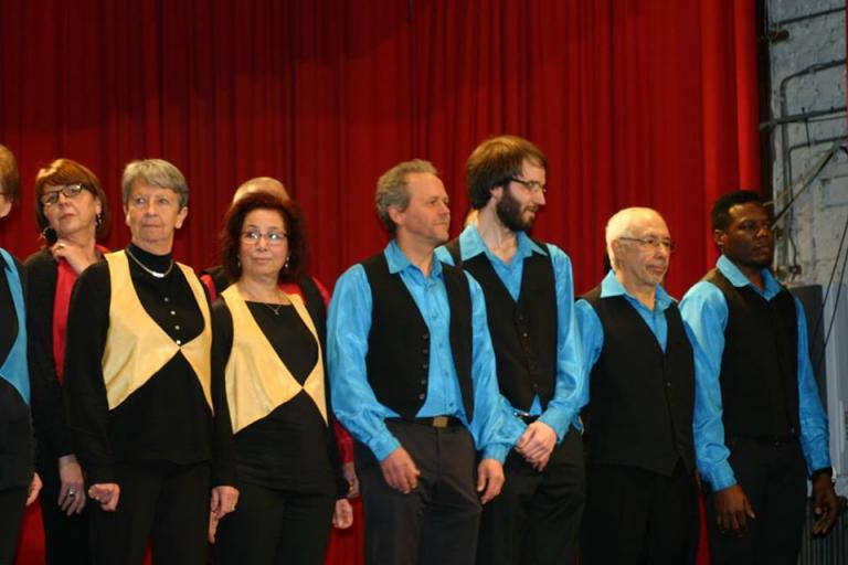 Concert FML, Visé 13-3-18