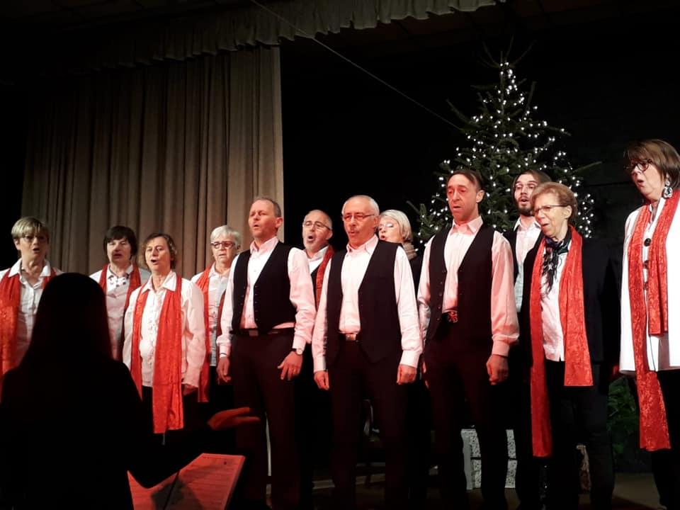 Concert de Noël Vottem