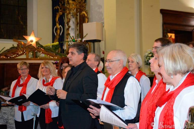 Concert de Noël Ans 21.12 (1)
