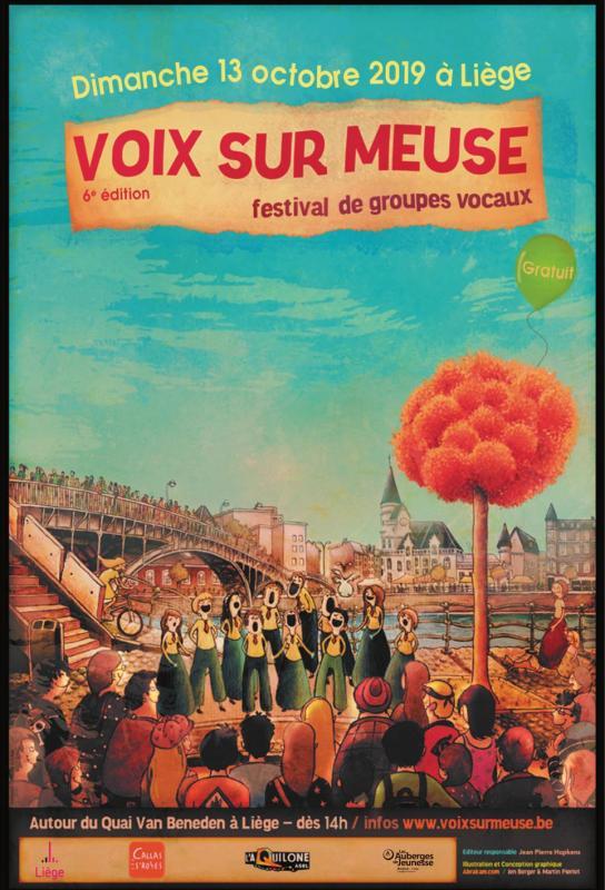 Voix sur Meuse