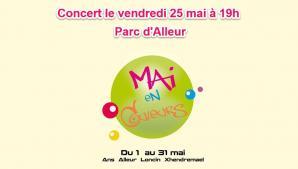 Concert 25 5 18