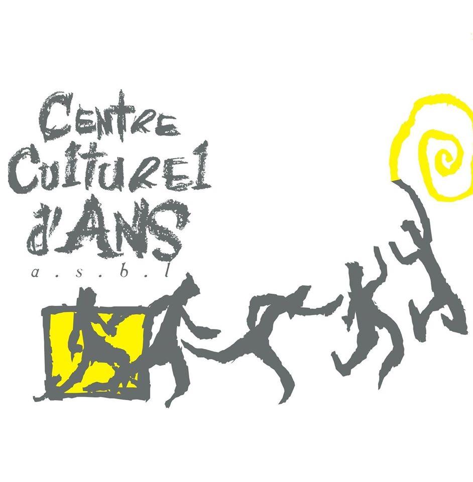 Logo centre culturel d ans