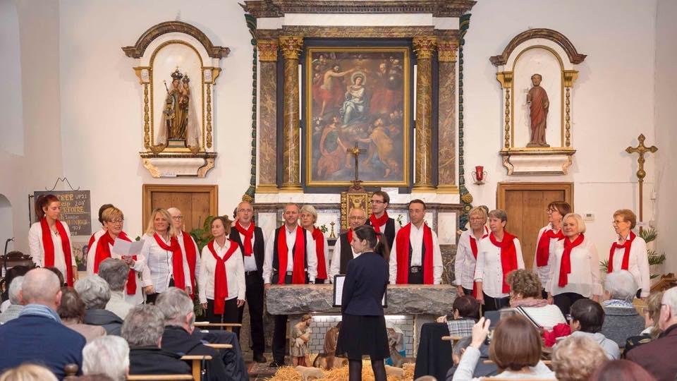 2018-12-18 Concert de Noël à Hombroux