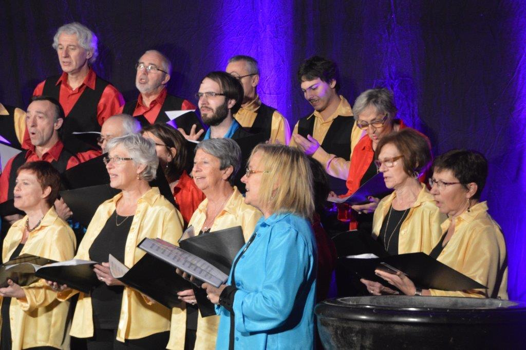 Concert gospel 08-11-2019