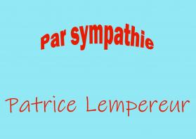 Patrice Lempereur